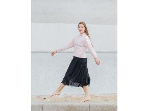 mikina SUTRA - růžová