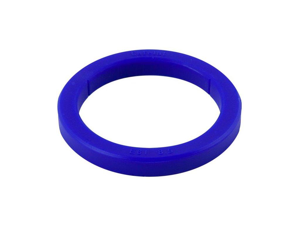 Těsnění hlavy E61 - modrý silikon