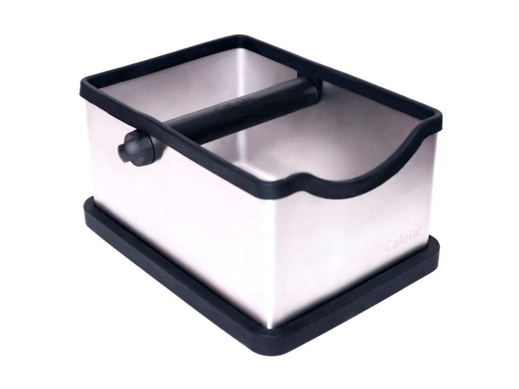Knock Box Cafelat