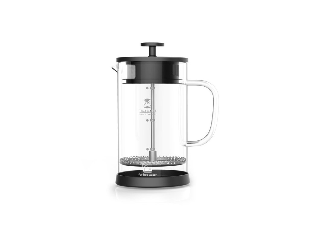 French Press Timemore 3.0 600 ml