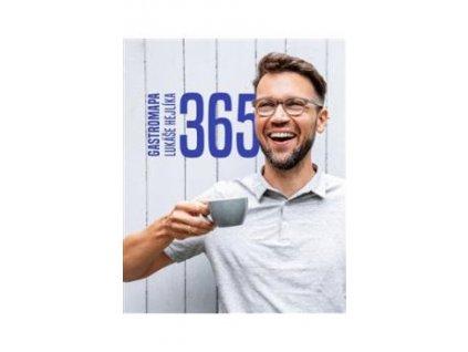 Gastromapa Lukáše Hejlíka 365
