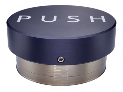 Tamper Clockwork PUSH