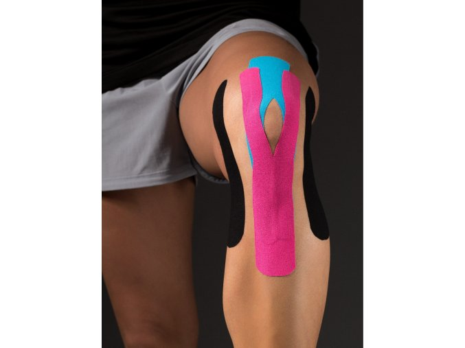 Kine MAX SuperPro Cot. kinesiology tape fial.5cmx5m