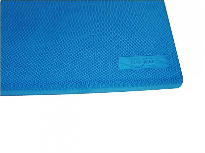 02 Blue TPX Balance Pad logo