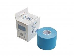 Kine-MAX 4Way Stretch Tape - Dynamický tejp - Modrý