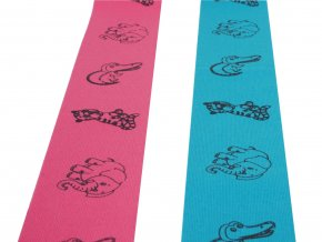 Kids Tape krabicka BLUE logo