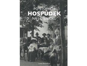 Kniha Po stopách hospůdek na Lomnicku