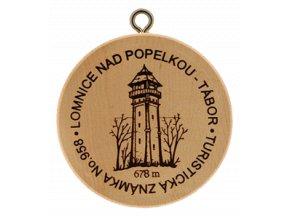 TZ Lomnice nad Popelkou Tábor No. 958