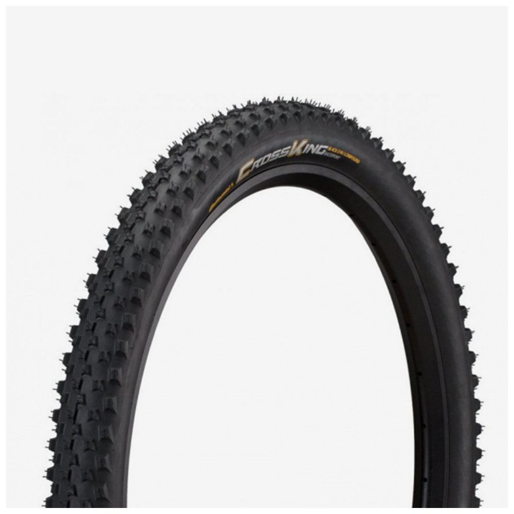 "Plášť Continental Cross king 29 RaceSport kevlar 29"" x 2,2"