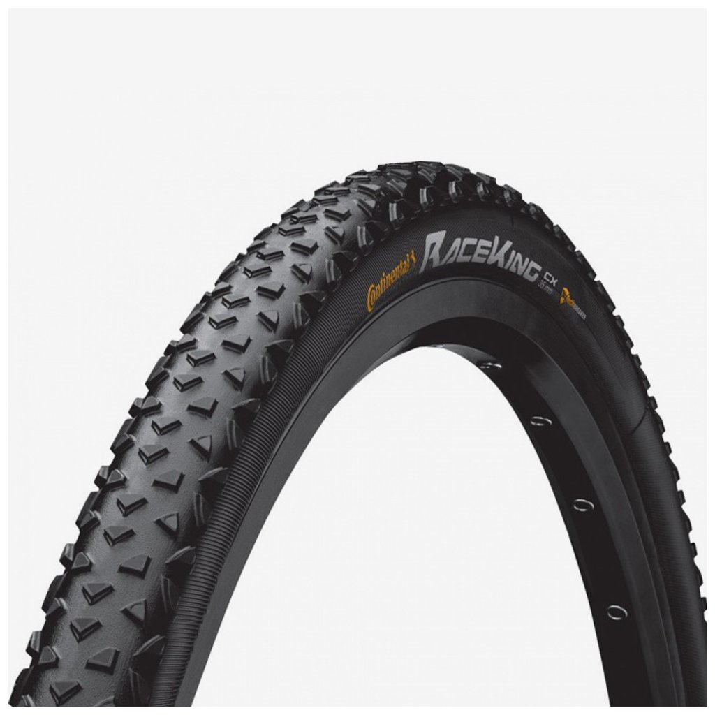 Plášť Continental Race king CX Performance kevlar - 700x35C