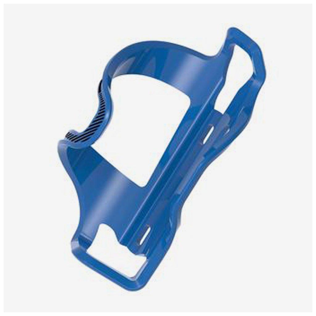 Košík Lezyne na láhev Flow cage SL R enhanced - modrý
