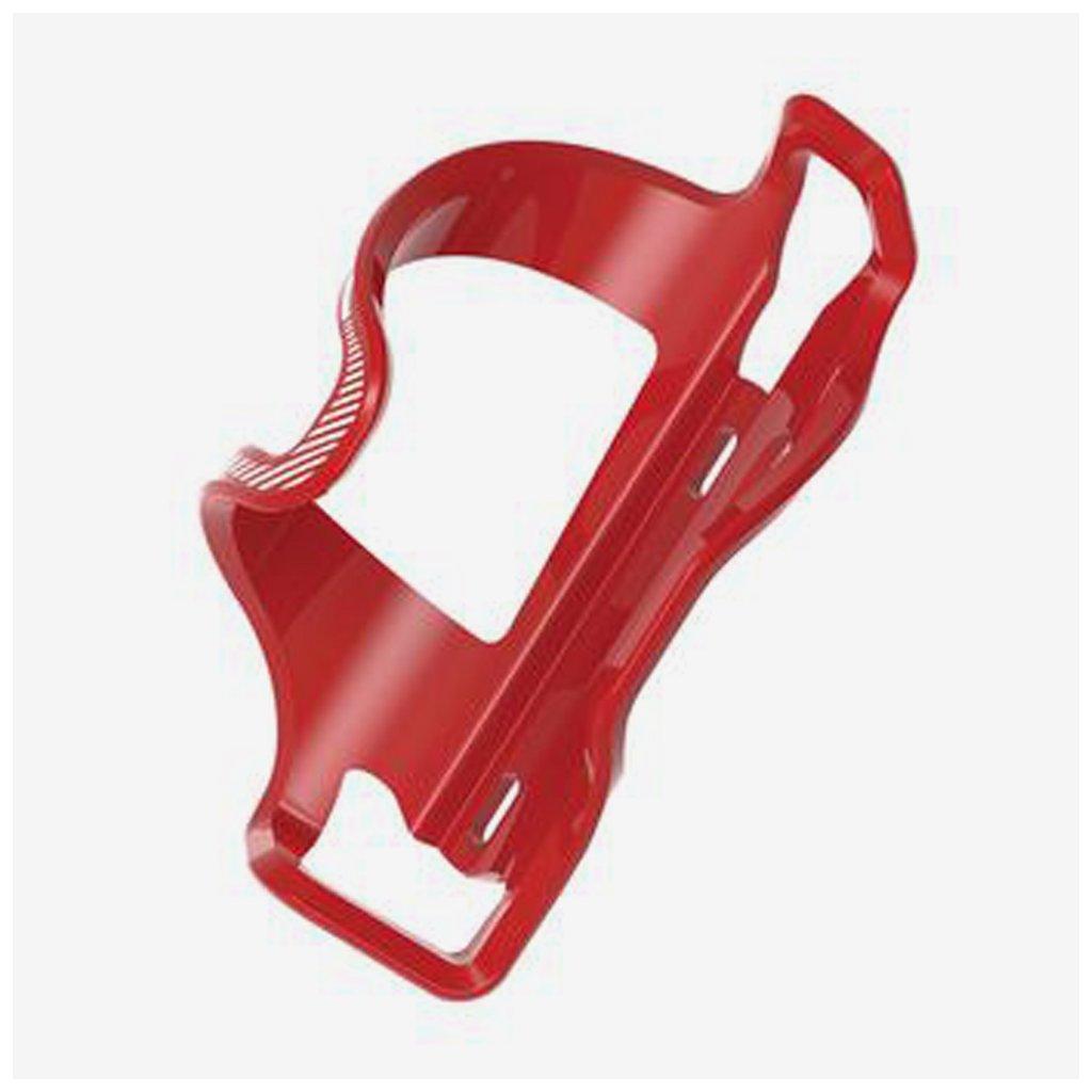 Košík na láhev Flow cage SL R enhanced - červený