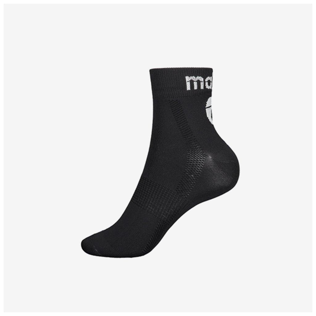 ponožky Maloja DangoM NOS - černé