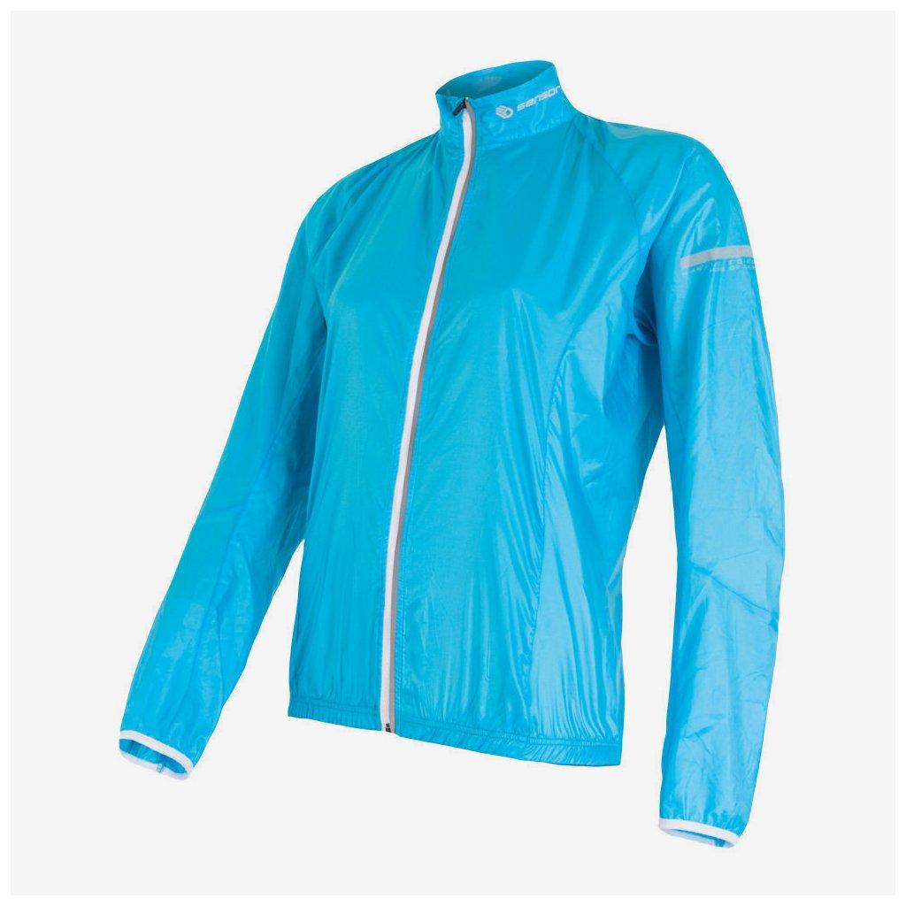 Dámská bunda Parachute Extralite - modrá