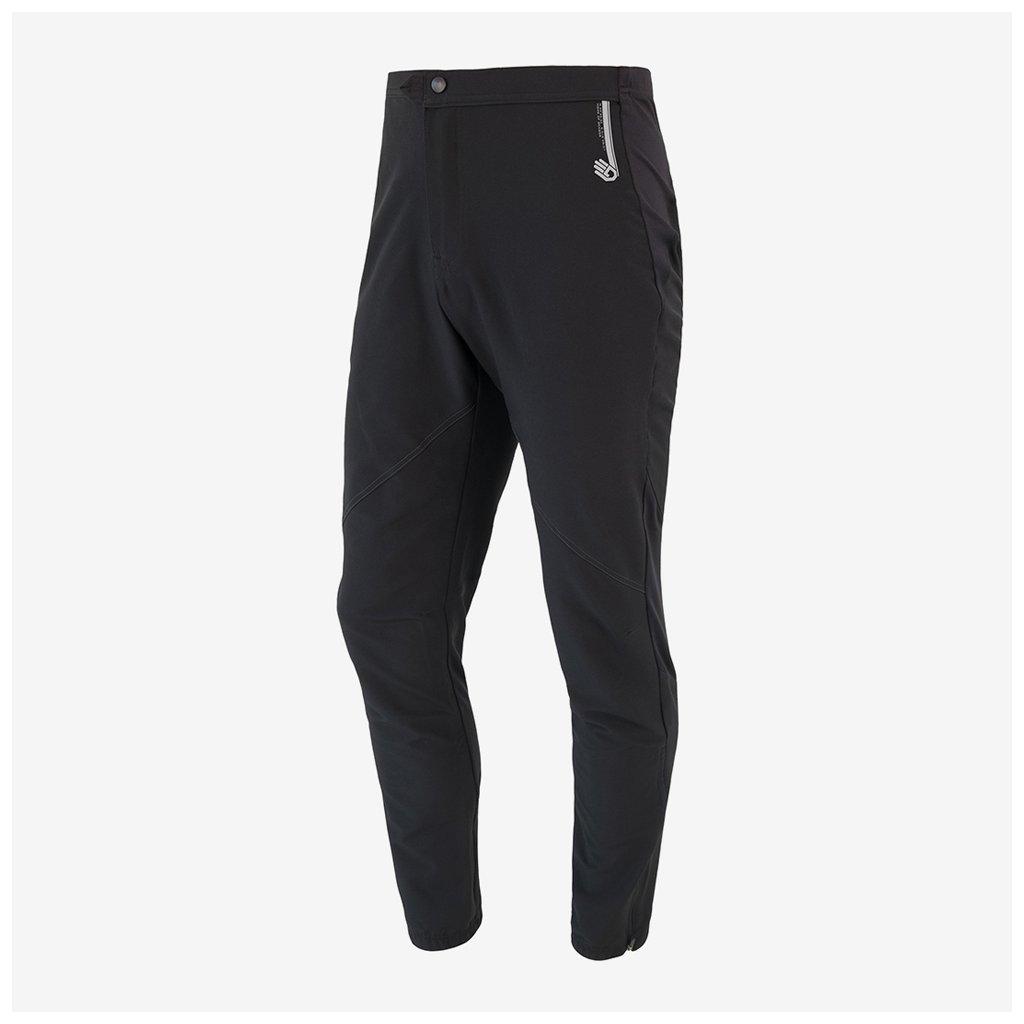 Pánské kalhoty Cross - černé