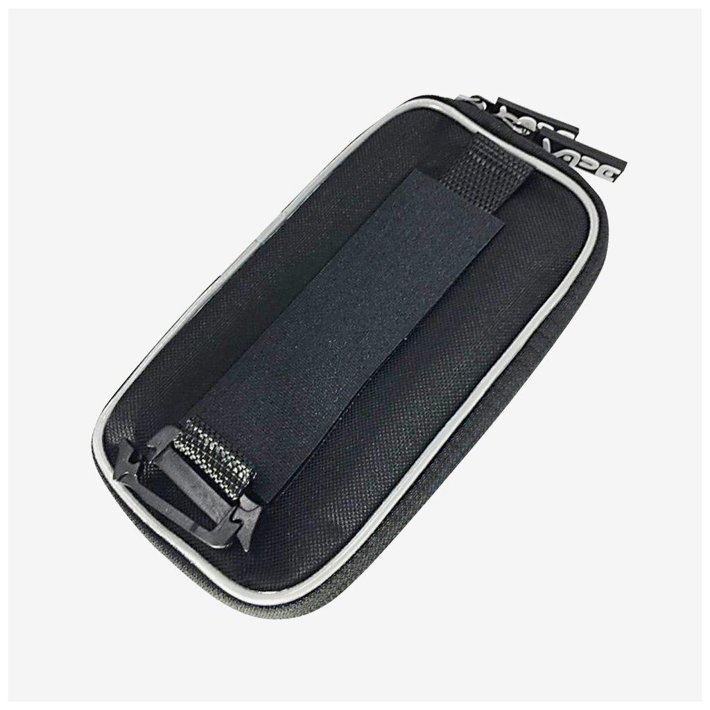 Brašna Vape na mobil - černá