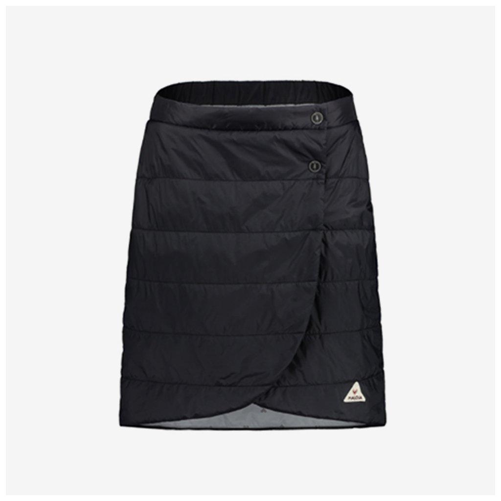 Dámská sukně Maloja TurbinascaM - černá