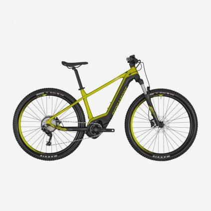 Horské elektrokolo Bergamont E-Revox Sport - zelené