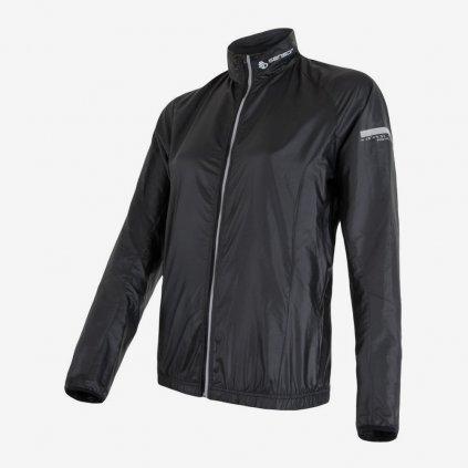 Dámská bunda Parachute Extralite - černá