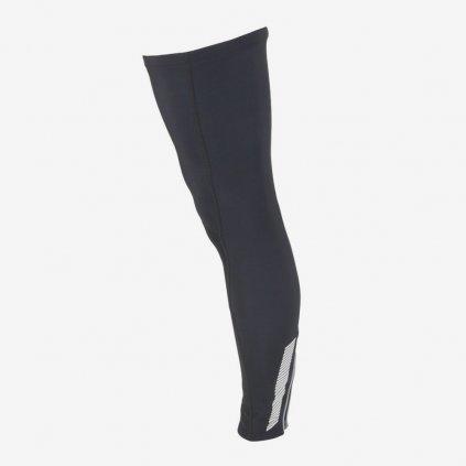 Návleky na nohy Cyklo Uni - černé