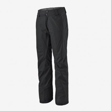 Dámské kalhoty Insulated Snowbelle - černé
