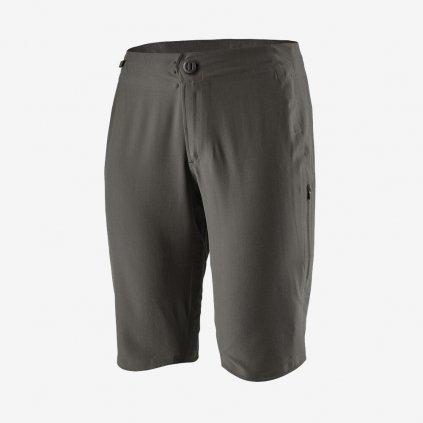 Dámské šortky Dirt Roamer - šedé
