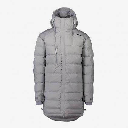 Zimní bunda POC - šedá