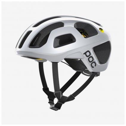 Cyklistická helma POC Octal MIPS - bílá