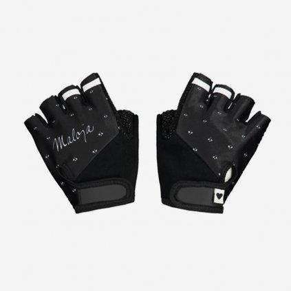 Rukavice  Maloja WeideM - černé
