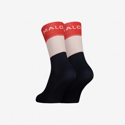 Ponožky Maloja WaldmeisterM - modré