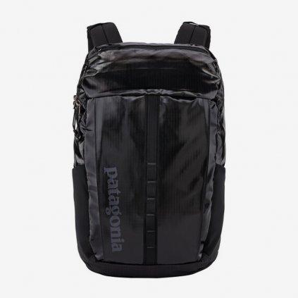 Dámský batoh Patagonia Black Hole Pack 23L - černý