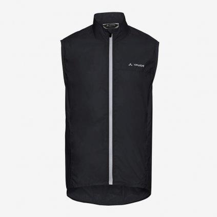 Pánská vesta Vaude Air III - černá