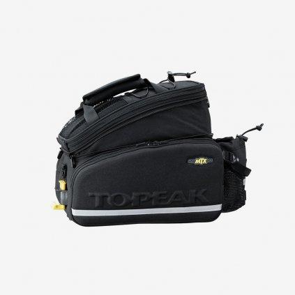 TOPEAK brašna na nosič TRUNK Bag EX suchý zip - černá