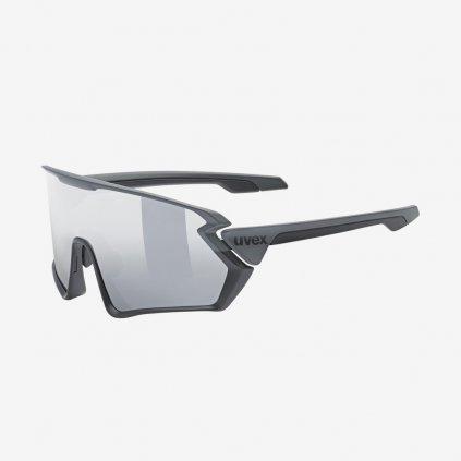 Cyklistické brýle UVEX Sportstyle  231 - černé