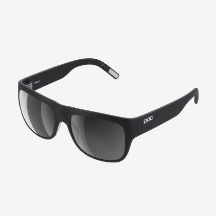 Slunčení brýle POC Want - černé
