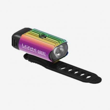 Přední světlo Lezyne HECTO DRIVE 500XL
