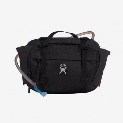 Hydro Flask Down Shift Hydration Hip pack - černá
