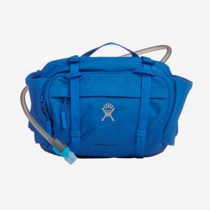Hydro Flask Down Shift Hydration Hip pack - modrá