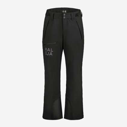 Pánské kalhoty Maloja DumeniM - Černé