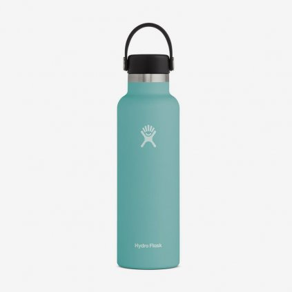 Láhev Hydro Flask 21 OZ STANDARD mouth FLEX CAP - alpine