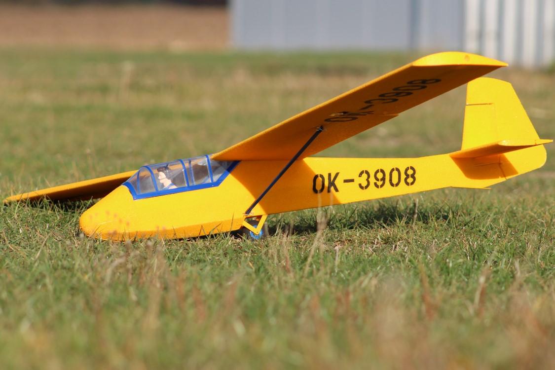 LF - 109 Pionýr