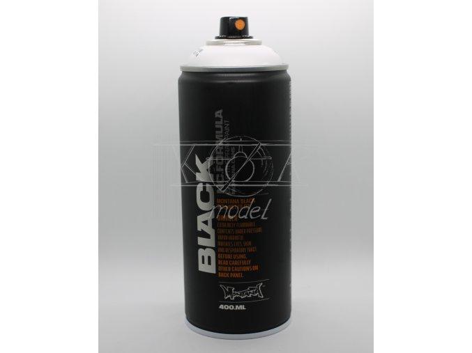 Montana BLACK 400 ml - Bílá