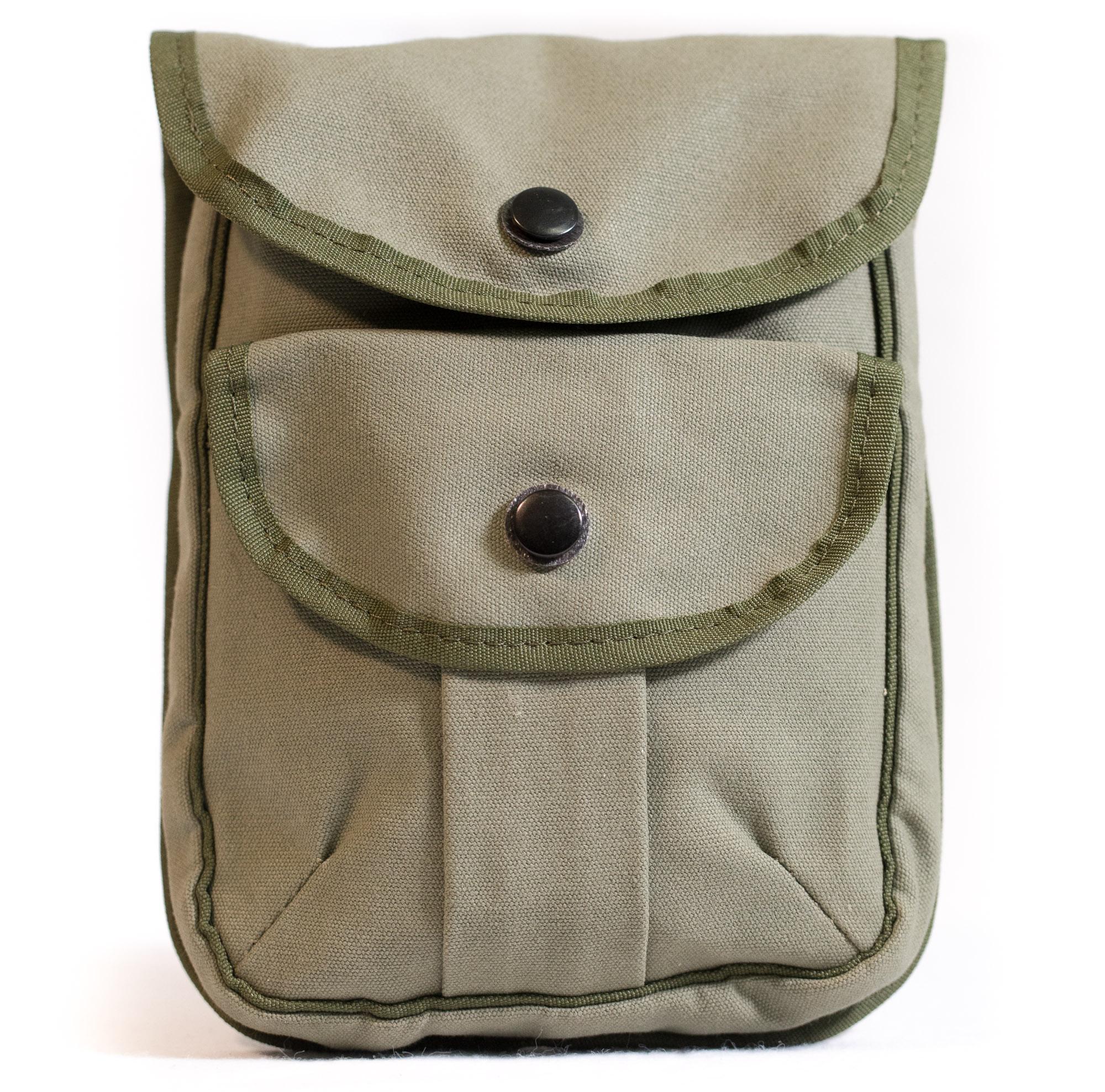 Brašny, batohy pro retro výletníky
