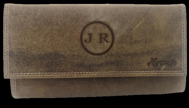FLEK, kasír taška pro číšníky s logem