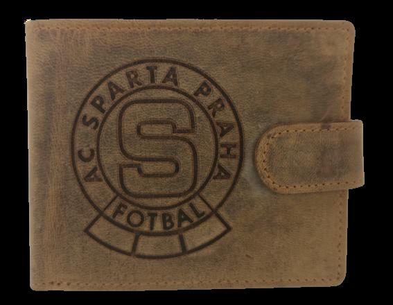 Peněženka Sparta