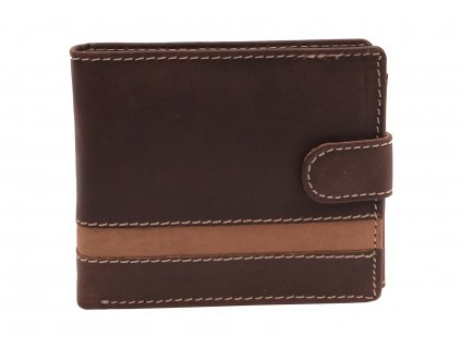 Pánská kožená peněženka