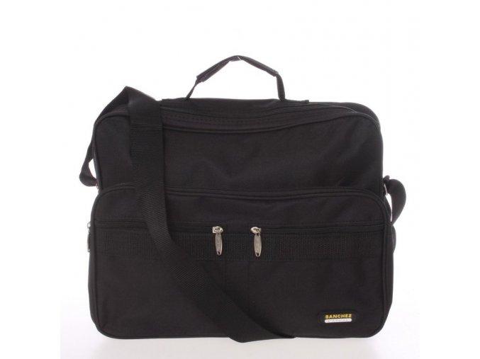 Pánská pracovní taška