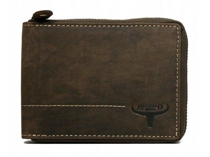 Pánská peněženka Leoš