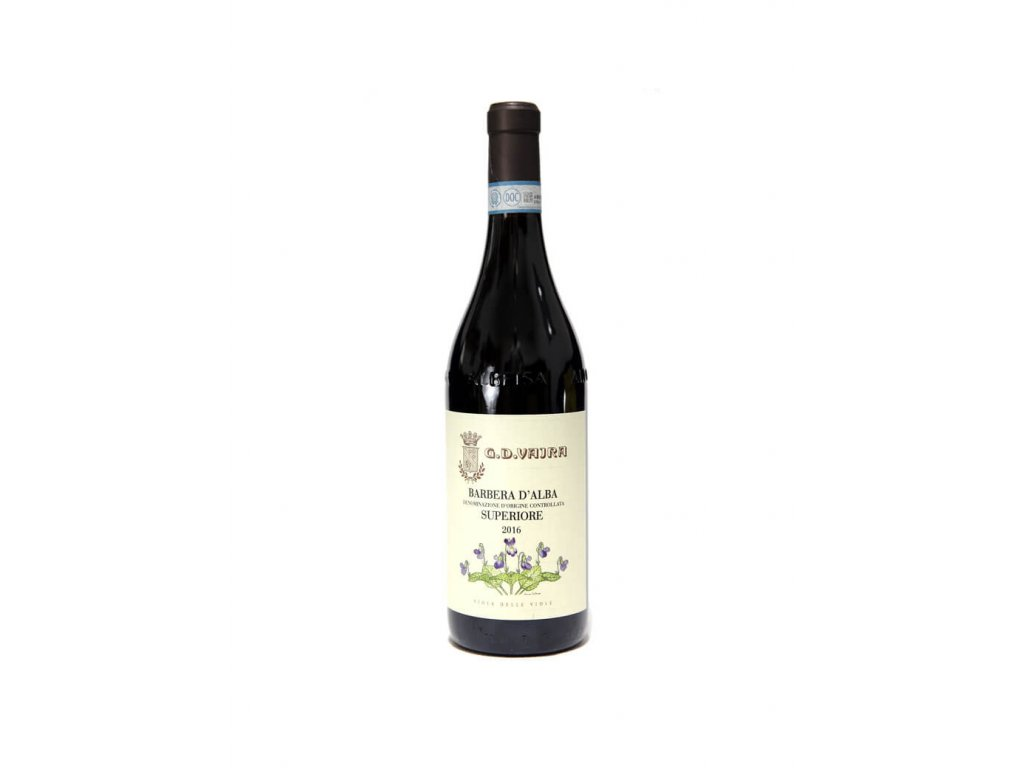 vajra gd barbera dalba superiore doc 2017