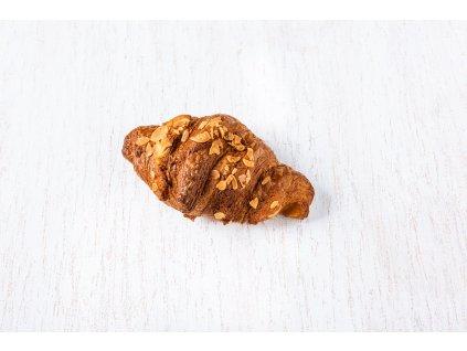 Croissant mandlový